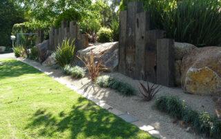 Tony Blackford Landscaping